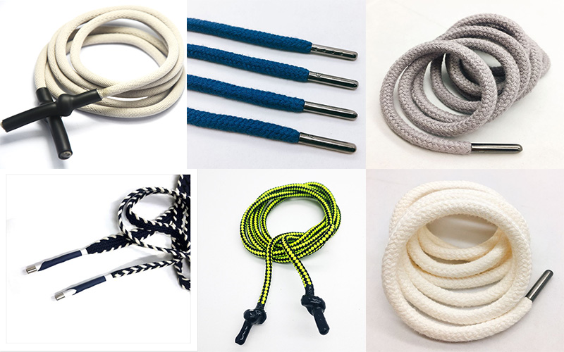 Round Drawcord ODM Supplier