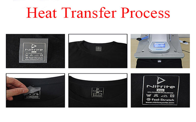 wholesale of heat transfer labels